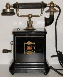 Dansk-Telefone