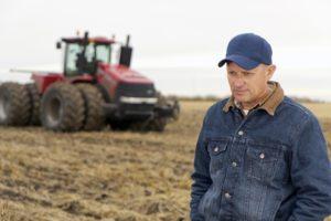 Farmer-Stressed